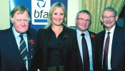 BFA at the House of Parliamemt