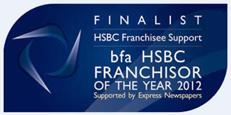 BFA finalist