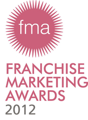 Franchise Marketing Awards 2012