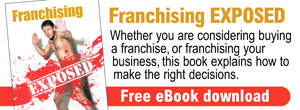 Franchising Exposed download
