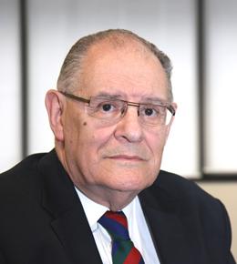 Martin Mendelsohn 2012