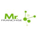 Mr Franchise logo