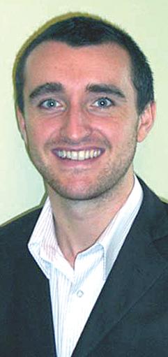 Liam Patton