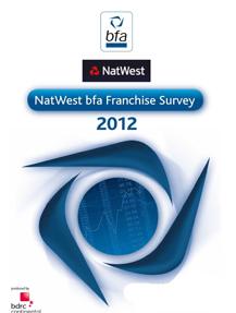 BFA-NatWest survey 2012