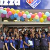 Domino's Cologne opening