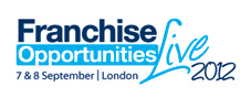 Franchise Opportunities Live 2012