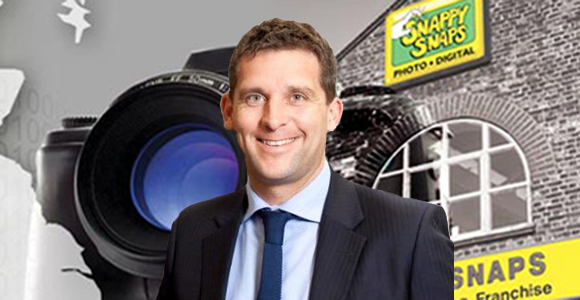 James Timpson