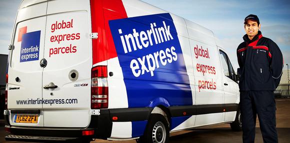 Multi Million Pound Rebranding At Interlink Express