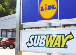 how to open a subway franchise uk