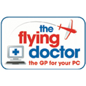 Flying Doctor logo