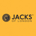 Jacks of London logo