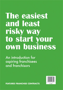 Dissertation On Franchising