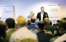 Brad Sugars' seminars