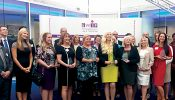 EWIF award sponsors and winners