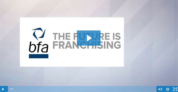The Future is Franchising