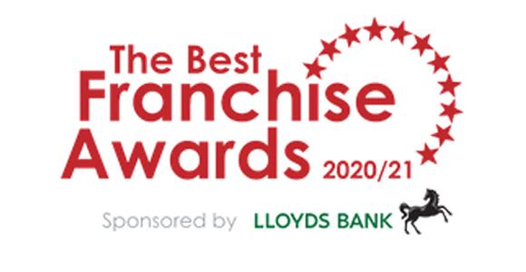 The Best Franchise Awards 20-21